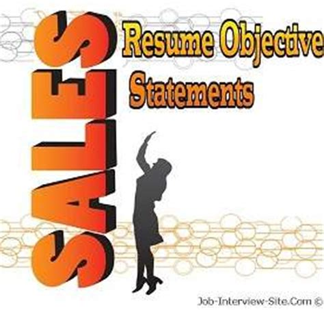 Sales and resume and